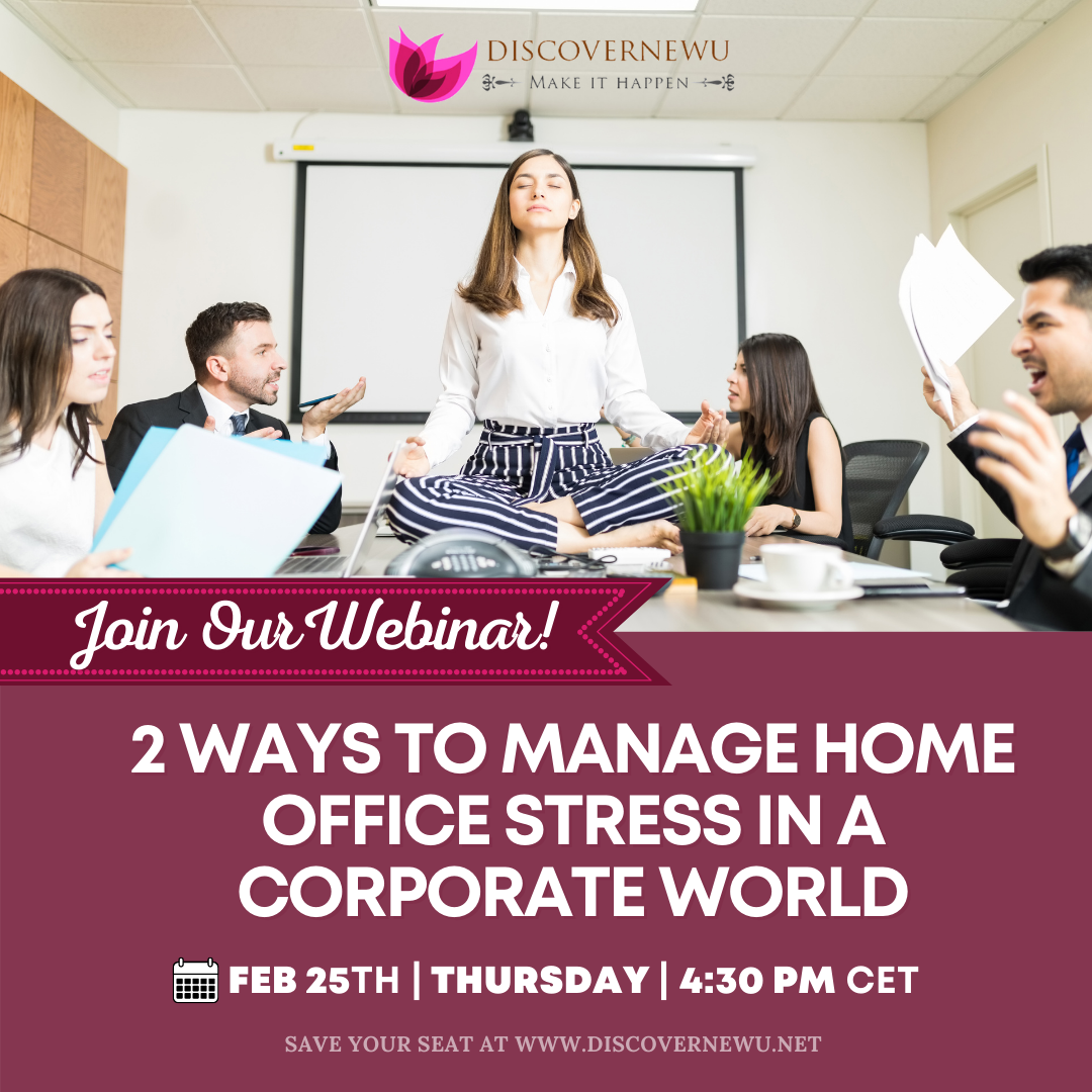 stress managment workplace